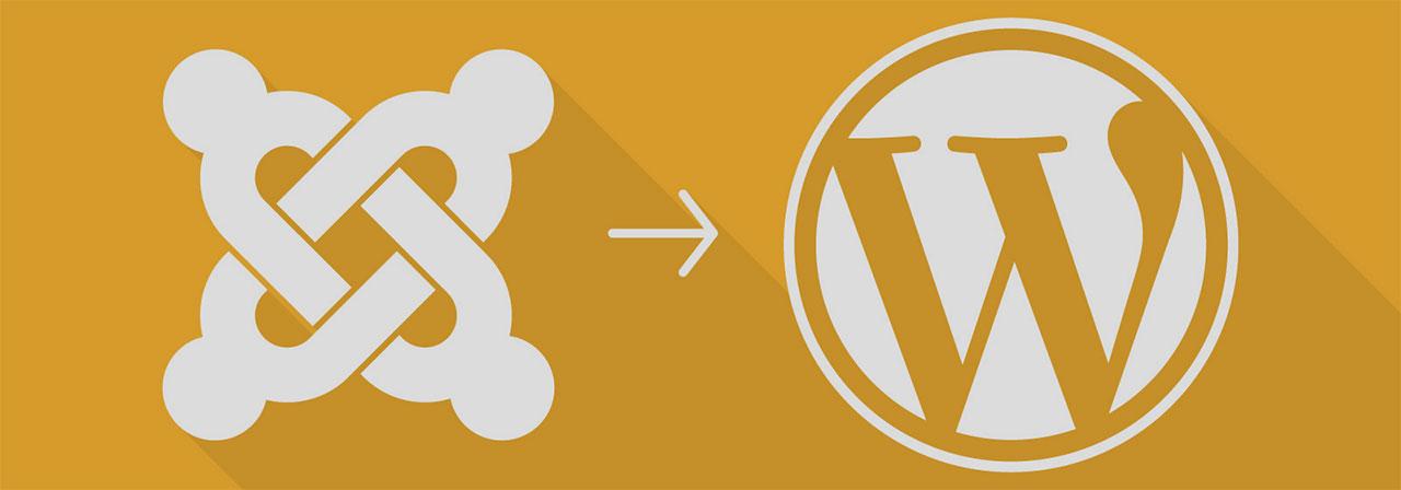 Joomla или Wordpress